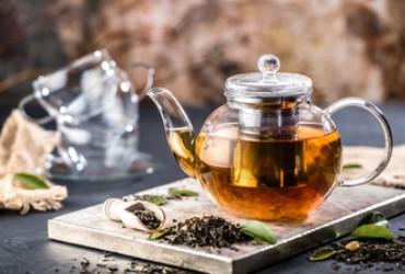 Herbaty i zioła